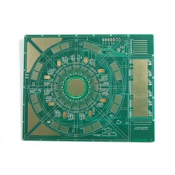 12-layer PCB boards