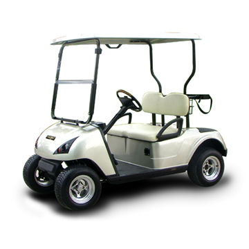 Two-seat Electric Golf Cart with 18 to 24kph Maximum Sd and 30 ... on golf golfers carts for handicapped, wagon seats, golf carts like trucks, golf hand carts, boat seats, motorized bike seats, golf cort, golf carts for disabled, golf buggy, golf seats folding, golf carts made in china, go kart seats,