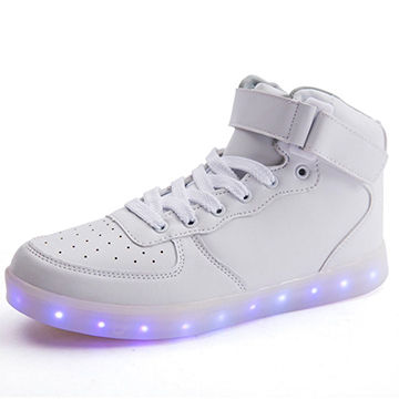 Top LED Light Shoes Casual Shoes