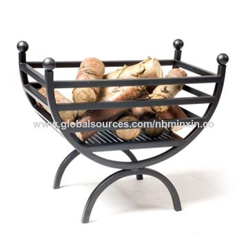 wrought ron portable ndoor outdoor log rack storage.htm china fireplace log holders wrought iron indoor fire wood stove  wrought iron indoor fire wood stove