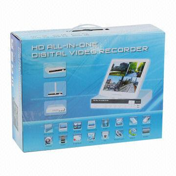 China 32-inch CCTV Digital Color LED LCD Monitor, SVGA Input, 1,920 x 1,080 Pixels Resolution