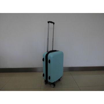 "China 20/24/28"" 3-piece ABS luggage set"