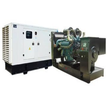 Doosan Diesel Generators:powered by DOOSAN engine,with