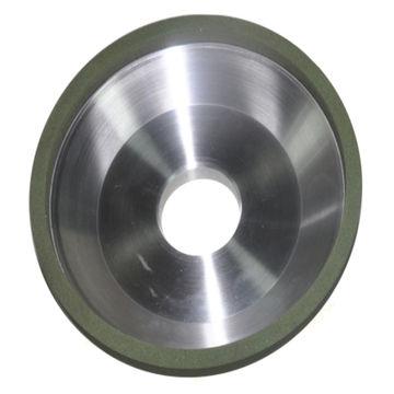 China Low Wear and Sharp Vitrified Bond Diamond Grinding Wheels