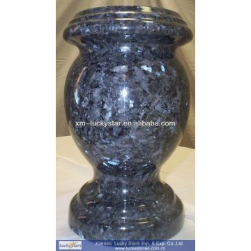Product Categories > Vase For Tombstone - Hot Sale Blue