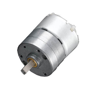 Amazon.com: 15W 110V Gear Reduction Motor high Torque Motor Electric  Variable Speed Controller Low RPM Electric Motor 1:50 27RPM Single-Phase :  Tools & Home Improvement