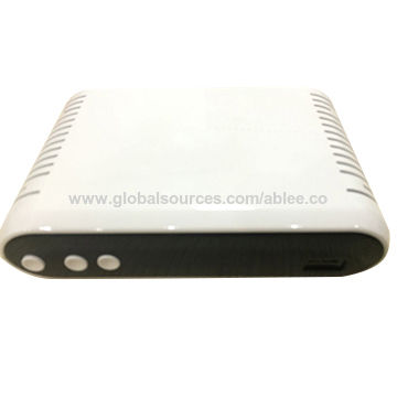China DVB-T2 HEVC H 265 TV Receiver from Shenzhen Manufacturer