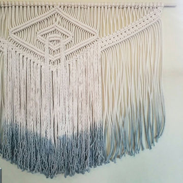 Best Quality Handmade Macrame Wall Hanging | Global Sources