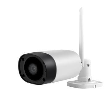 Wifi Ip Smart Home Camera Baby Monitor