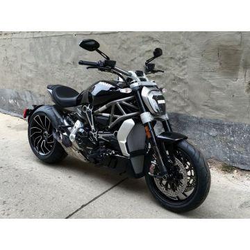 2016 Ducati XDiavel S Sportbike Indonesia