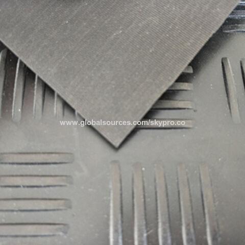 floor decor flooring checkered.htm china high quality anti slip checker rubber sheet mat plate  anti slip checker rubber sheet