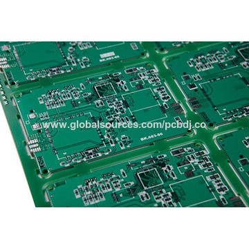 china fr 4 copper pcb board, 94v 0, ul certificated from hangzhouchina fr 4 copper pcb board, 94v 0, ul certificated