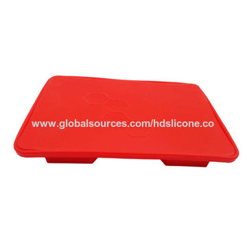 China 1 piece 5-in-1 silicone burger master