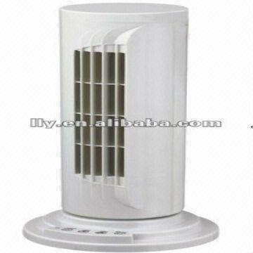 China Hot Ing Mini Desktop Tower Fan Usb Cooling
