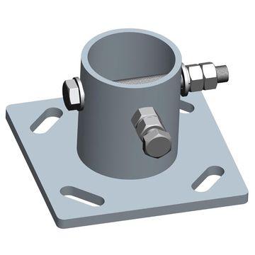 China Steel pipe cap kits