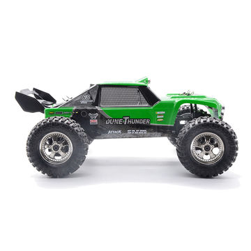 China 2 4g Radio Control 4x4 Rtr Off Road Rc Dune Buggy Truck Car 30km