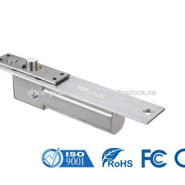 China Solenoid Bolt Electric Gate Lock Drop 12v 24v