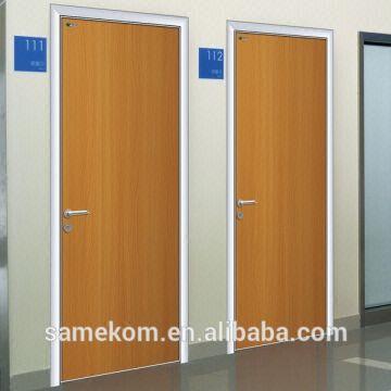 wooden soundproof doorhospital room doorstainless steel hospital door - Soundproof Bedroom Door