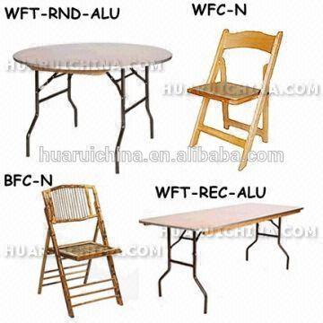 China Aluminum Table Edging Mesa Metal Round