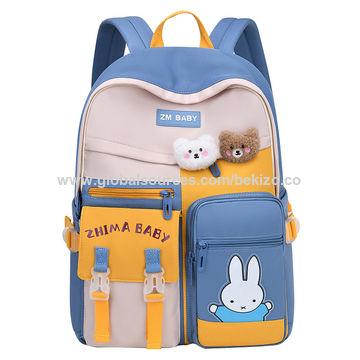 China Boys' school backpack, ninja backpack boys' school bag cool