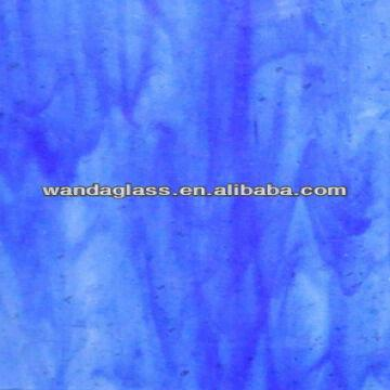 3-5mm colored transparent glass(cathedral glass sheet) | Global Sources