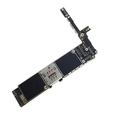 wholesale dealer 059a9 fa7e7 64GB Motherboard Replacement Repair Parts for iPhone 6 Plus | Global ...