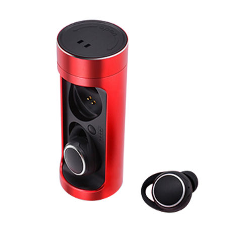 5029ea081da China 2019 Touch Wireless Earbud Bluetooth V5.0 Headphones Cordless  Earphones with Charging Case ...