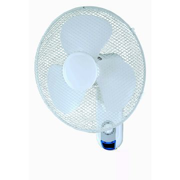 China 16-inch Wall Fan, with/without Remote Control