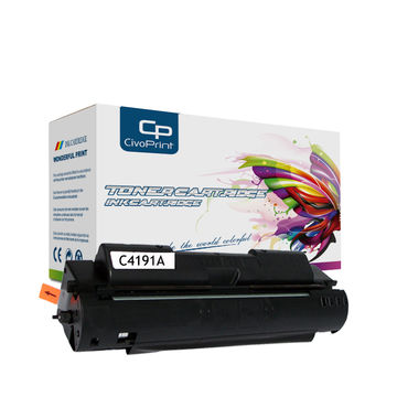 Toner Cartridge C4191A ( 640A) Manufactures Specifically