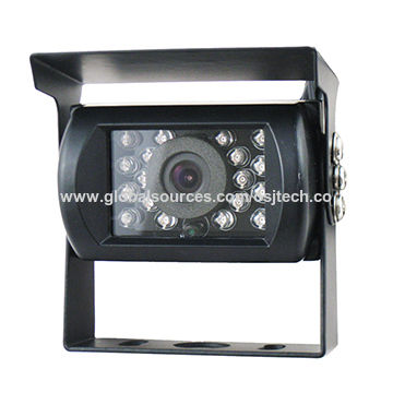 China Most popular rearview camera, waterproof, weather