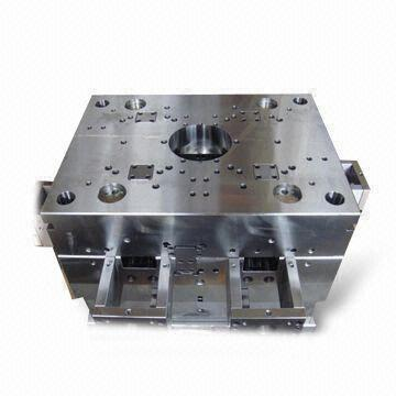 Injection/Precision Standard Mold Base, Meets DME, HASCO
