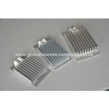 China Aluminum alloy radiator and for switch cabinet