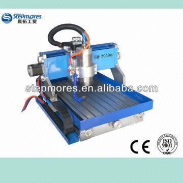 Best 300x400mm 3040m 1 5kw Spindle Hobby Mini Cnc Router With Cheap