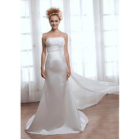 Bridal gown, manufacturer in Vietnam, OEM offered | Global Sources