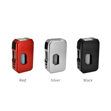 Vape mod box mod Aurora Hcigar Towis XT80C chip 5w--80w with