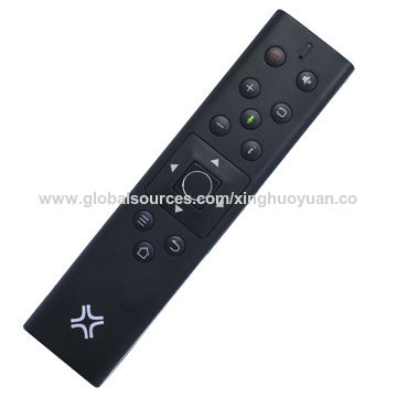 China Android BLE Voice Remote Control, lock unlock by