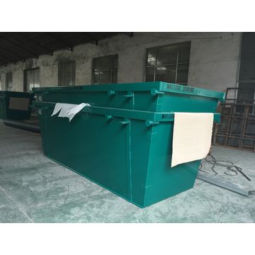 Trash Duty For Students With Special >> Various Sizes Heavy Duty Storage Stainless Steel Waste Skip