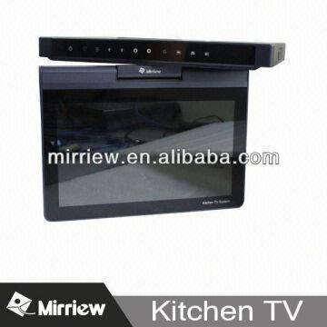 Mirriew Smart Kitchen Led Tv Mini Style Global Sources