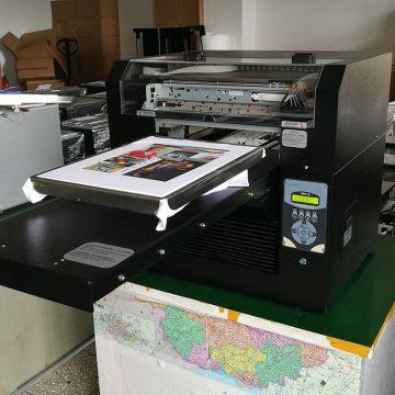 High quality t-shirt printing machine garment printers for