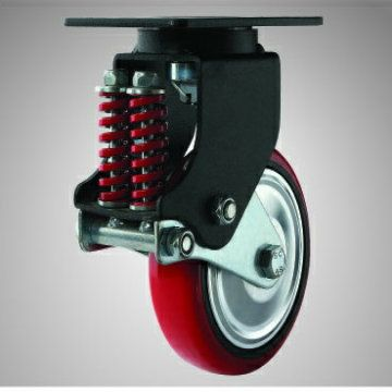 Image result for Shock Absorbing Casters