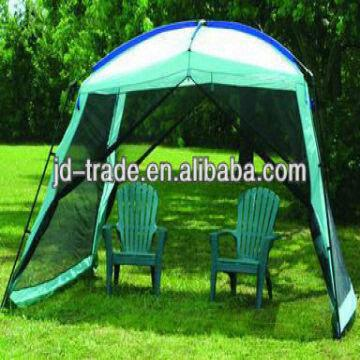 China Camping Beach Sun Screen Canopy Shelter Portable Shade Compact Tent Up