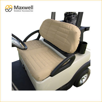 Golf Cart Bench Padded Seat Covers | Global Sources Golf Cart Accessories Seat Covers on golf cart rear-seat, golf cart covers and enclosures, golf cart heaters propane, golf cart coolers and brackets, golf cart bucket seats, golf cart electric heaters, golf cart battery operated heater, golf cart hubcaps, golf cart cooler holder, golf cart on fire, golf cart blanket, golf cart custom calendar,