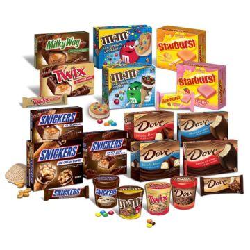 Twix Bountymarsmilka Chocolate Bars Global Sources