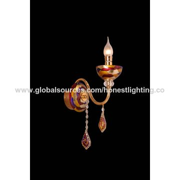 ... China Classic Hand Painted Chandelier Colorful Creative Novelty Lamp ...