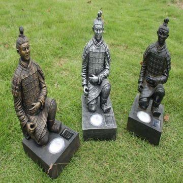 Terra Cotta Warriors Lamps China Terra Cotta Warriors Lamps