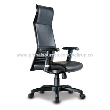 Taiwan Executive chairs, an exceptionally comfortable office