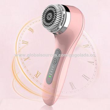 China China Electric Facial Scrub Brush Supplier Waterproof Super