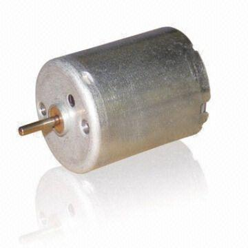 China Electric Motors Mini Engine Direct Cur Motor 12vdc 6v Dia 24 4mm