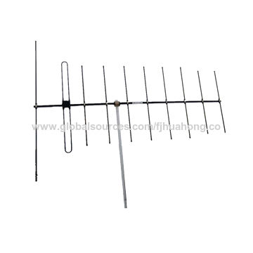 China 2m/70cm Dualband Yagi replacement antenna for HS-FOX727 on
