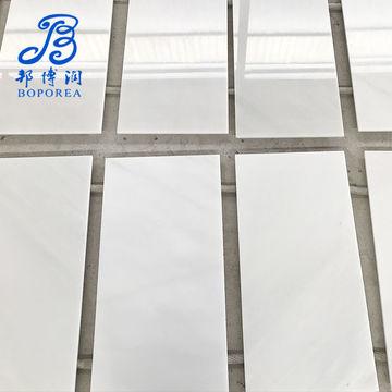 China Crystallized Granite Tile Vietnam Pure White Marble In Philippine Price